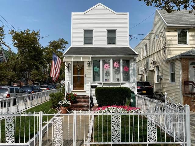 3401 Ave P Building, Brooklyn, NY 11234 (MLS #OLRS-0079655) :: RE/MAX Edge