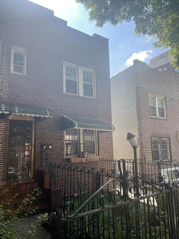 29 Lamont Ct Building, Brooklyn, NY 11225 (MLS #OLRS-0081807) :: Team Pagano