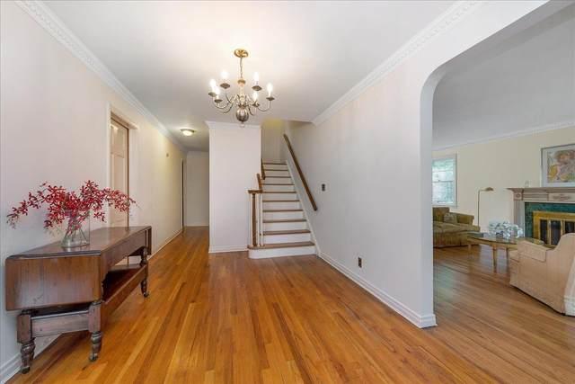 4667 Grosvenor Ave Building, BRONX, NY 10471 (MLS #OLRS-0081842) :: Team Pagano