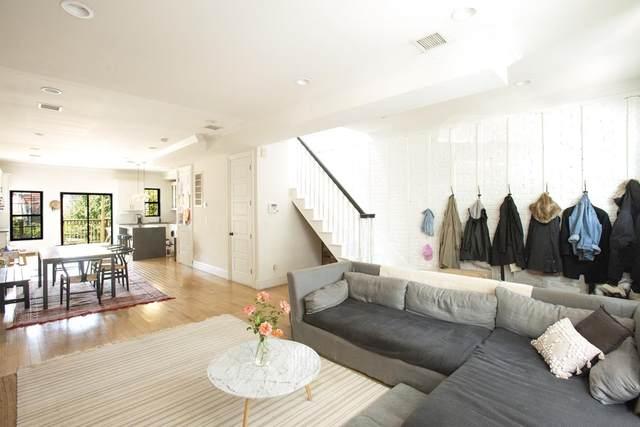 225 Cornelia St Building, Brooklyn, NY 11221 (MLS #OLRS-0082114) :: Team Pagano