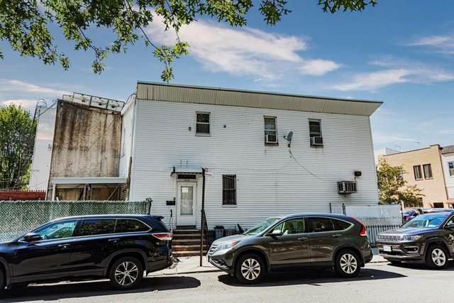326 Greenwood Ave Building, Brooklyn, NY 11218 (MLS #OLRS-0082125) :: Team Pagano