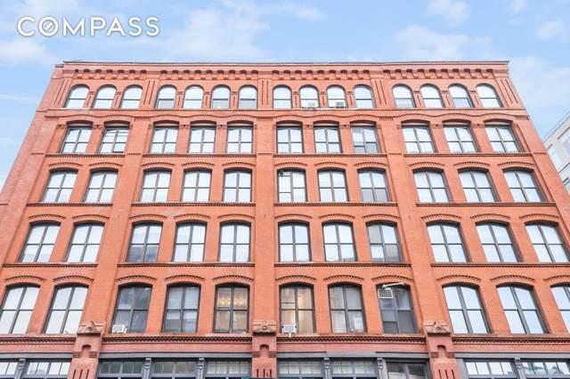 203 Lafayette St 5-C, NEW YORK, NY 10012 (MLS #OLRS-1316431) :: RE/MAX Edge