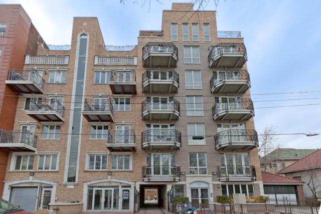 1674 E 22nd St 5-A, Brooklyn, NY 11210 (MLS #OLRS-1712973) :: The Napolitano Team at RE/MAX Edge