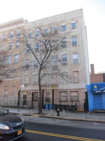 630 Union St 1-D, Brooklyn, NY 11215 (MLS #OLRS-1727258) :: The Napolitano Team at RE/MAX Edge
