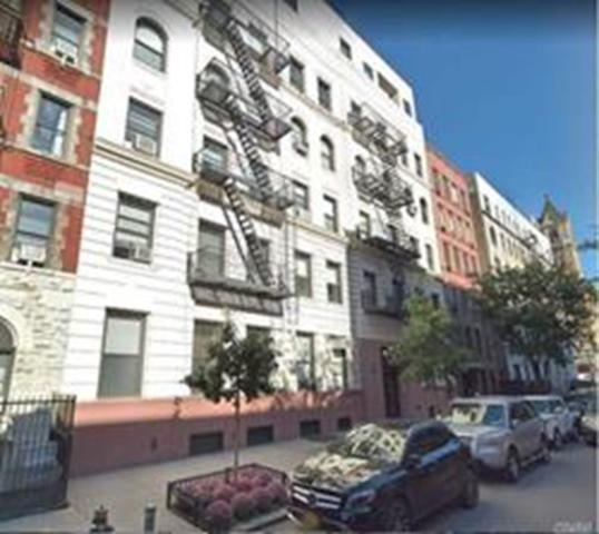215 W 105th St 1-E, NEW YORK, NY 10025 (MLS #OLRS-1776358) :: RE/MAX Edge