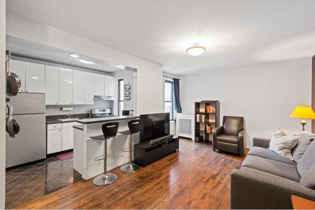 24 Bennett Ave 45-B, NEW YORK, NY 10033 (MLS #OLRS-1787113) :: RE/MAX Edge