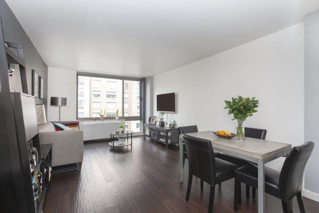 2 S End Ave 5-G, NEW YORK, NY 10280 (MLS #OLRS-1787444) :: RE/MAX Edge