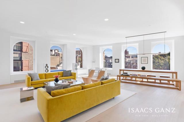285 Lafayette St 5-E, NEW YORK, NY 10012 (MLS #OLRS-1788914) :: RE/MAX Edge