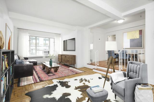 20 E 35th St 11-M, NEW YORK, NY 10016 (MLS #OLRS-1790324) :: RE/MAX Edge