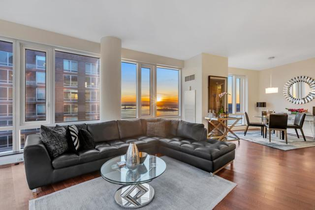 70 Little West St 32-E, NEW YORK, NY 10280 (MLS #OLRS-1802350) :: RE/MAX Edge