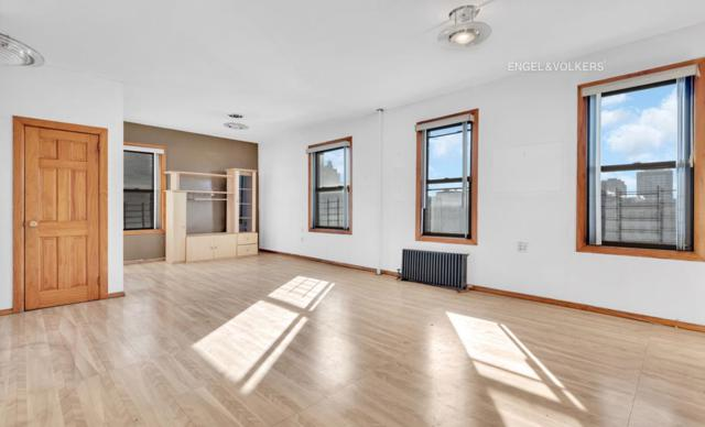 825 W 179th St 5-G, NEW YORK, NY 10033 (MLS #OLRS-1803209) :: RE/MAX Edge