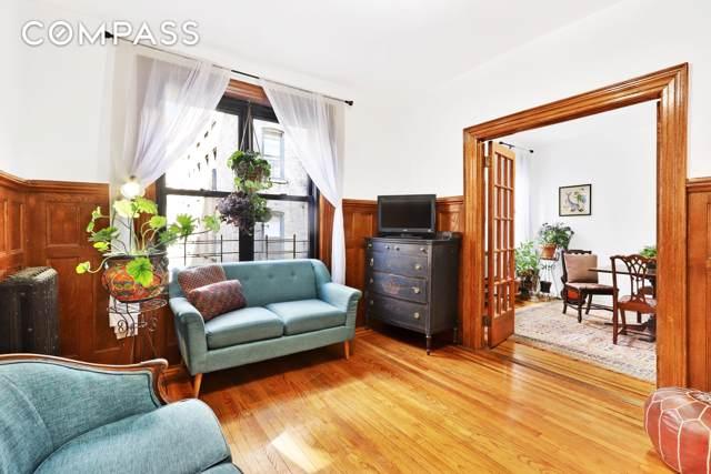523 W 121st St #32, NEW YORK, NY 10027 (MLS #OLRS-180532) :: RE/MAX Edge