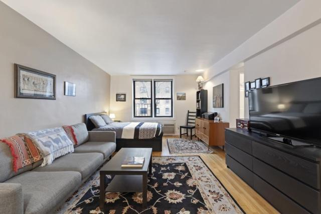 229 E 28th St 2-G, NEW YORK, NY 10016 (MLS #OLRS-1808806) :: RE/MAX Edge