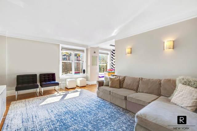 230 W End Ave 16-GA, NEW YORK, NY 10023 (MLS #OLRS-1811021) :: RE/MAX Edge