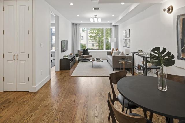 366 Gates Ave 4-B, Brooklyn, NY 11216 (MLS #OLRS-1811099) :: RE/MAX Edge