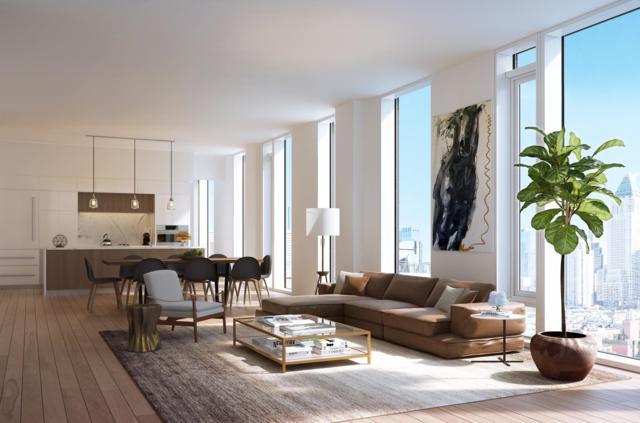 505 W 43rd St 4-K, NEW YORK, NY 10036 (MLS #OLRS-1811601) :: RE/MAX Edge