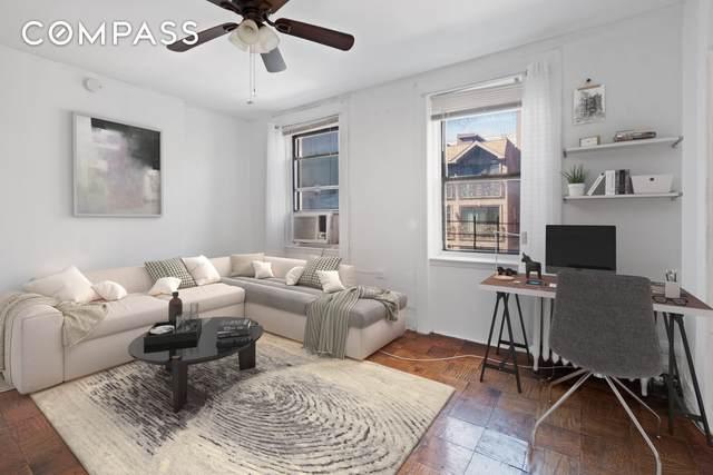 470 W 146th St #33, NEW YORK, NY 10031 (MLS #OLRS-1854800) :: RE/MAX Edge