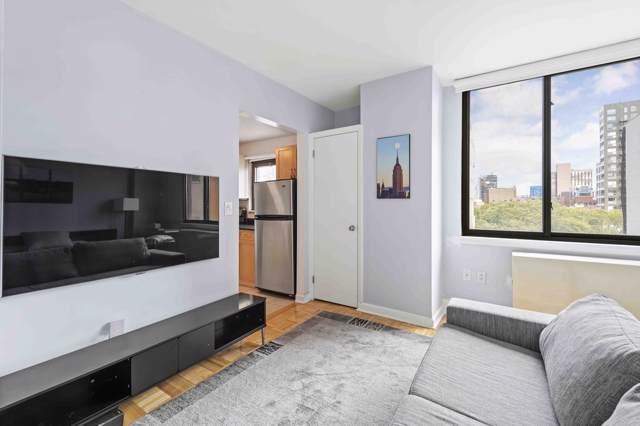 199 Bowery 7-C, NEW YORK, NY 10002 (MLS #OLRS-1855105) :: RE/MAX Edge