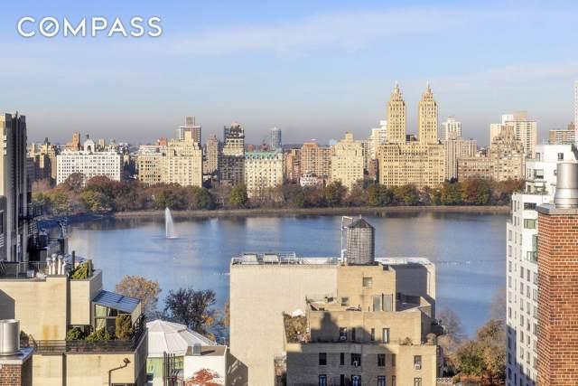 50 E 89th St 23-FG, NEW YORK, NY 10128 (MLS #OLRS-1861362) :: RE/MAX Edge