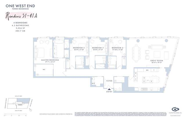 1 W End Ave 41-A, NEW YORK, NY 10023 (MLS #OLRS-1861886) :: RE/MAX Edge