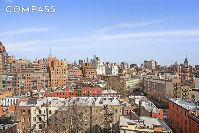 15 Charles St 12-D, NEW YORK, NY 10014 (MLS #OLRS-1869946) :: RE/MAX Edge