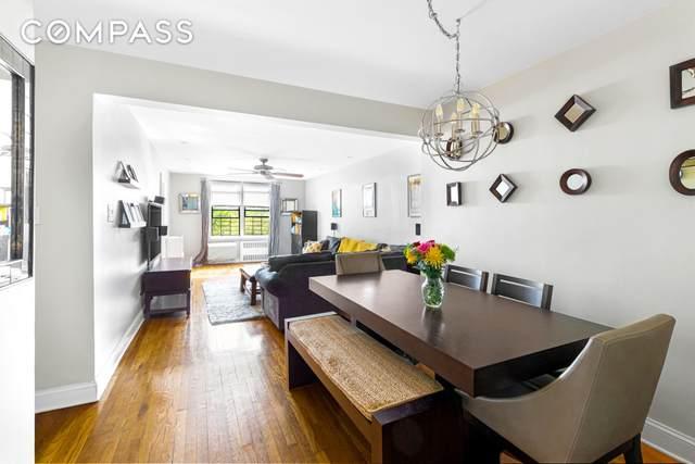 149 Marine Ave 5-E, Brooklyn, NY 11209 (MLS #OLRS-1879655) :: RE/MAX Edge
