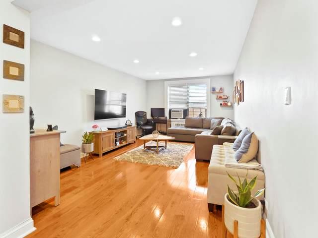 87-09 34th Ave 4-D, QUEENS, NY 11372 (MLS #OLRS-1898427) :: RE/MAX Edge