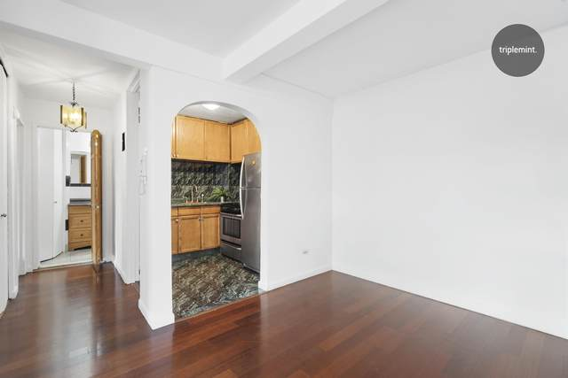 35-20 Leverich St C-249, QUEENS, NY 11372 (MLS #OLRS-1900996) :: RE/MAX Edge