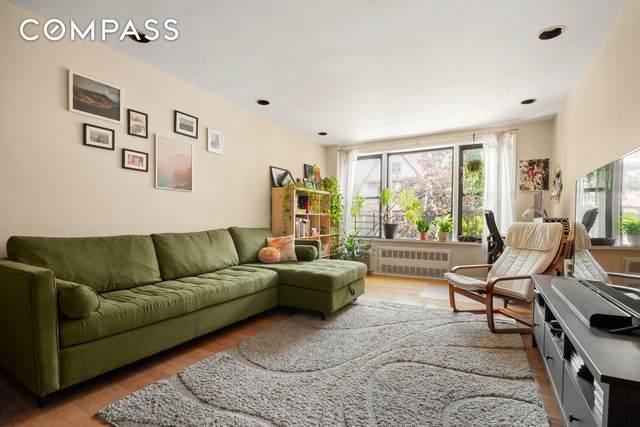 415 Beverley Rd 1-P, Brooklyn, NY 11218 (MLS #OLRS-1956131) :: Team Pagano