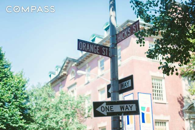 135 Willow St #305, Brooklyn, NY 11201 (MLS #OLRS-1956899) :: Team Pagano