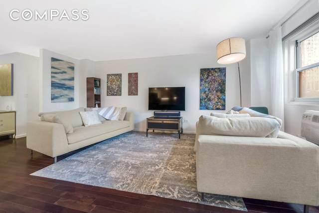 175 Willoughby St 7-M, Brooklyn, NY 11201 (MLS #OLRS-382692) :: RE/MAX Edge