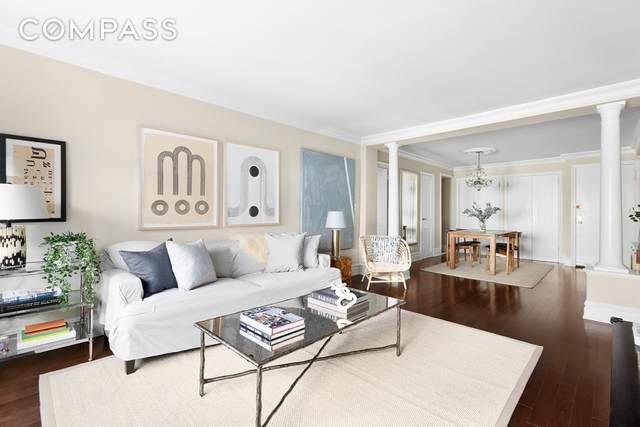 205 E 77th St 3-A, NEW YORK, NY 10075 (MLS #OLRS-44819) :: RE/MAX Edge