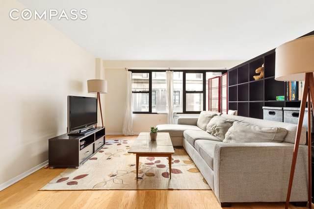 85 Livingston St 4-N, Brooklyn, NY 11201 (MLS #OLRS-462253) :: RE/MAX Edge