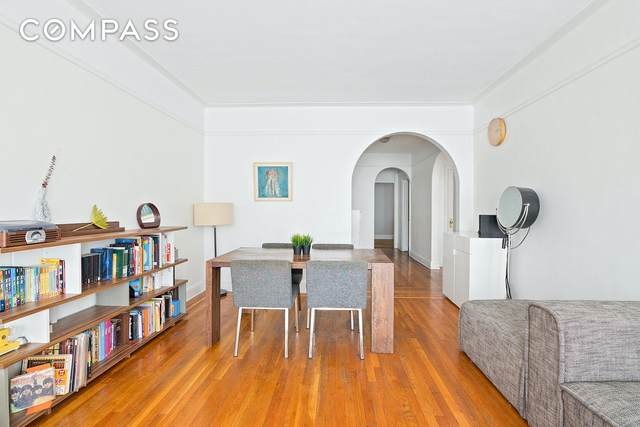 35-24 72nd St 1-H, QUEENS, NY 11372 (MLS #OLRS-536386) :: RE/MAX Edge