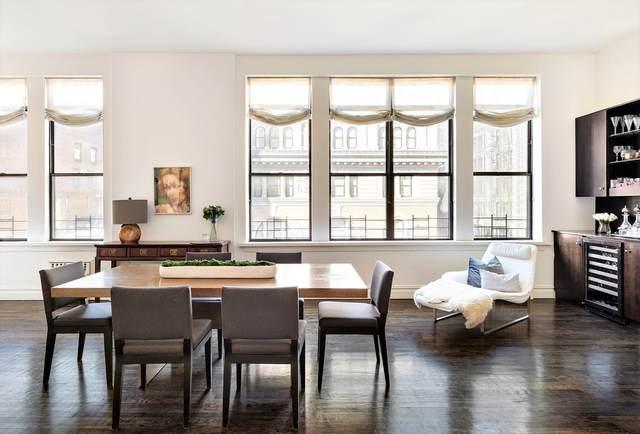 131 5th Ave #602, NEW YORK, NY 10011 (MLS #OLRS-61886) :: RE/MAX Edge
