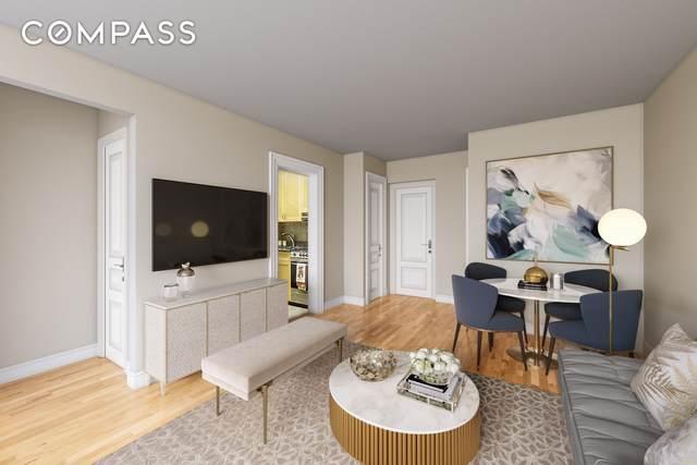 305 E 72nd St 4-CN, NEW YORK, NY 10021 (MLS #OLRS-772425) :: RE/MAX Edge