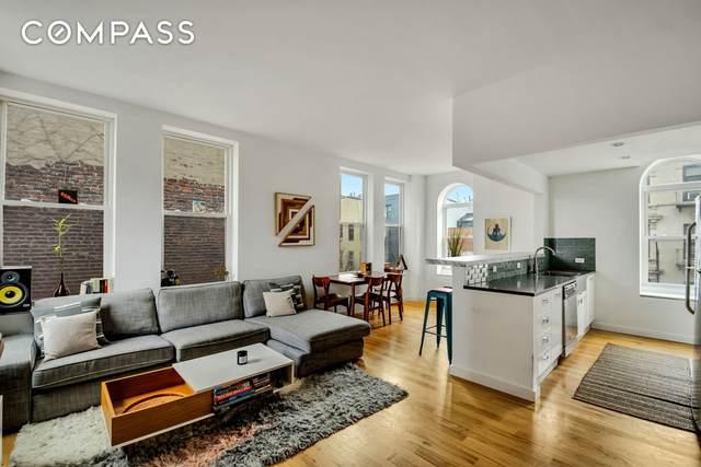 318 Knickerbocker Ave 3-M, Brooklyn, NY 11237 (MLS #OLRS-782138) :: RE/MAX Edge