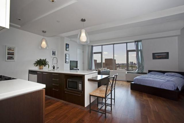2-17 2nd St #1008, QUEENS, NY 11101 (MLS #OLRS-926577) :: The Napolitano Team at RE/MAX Edge