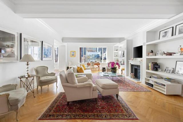 150 Central Park S #1606, NEW YORK, NY 10019 (MLS #OLRS-947570) :: RE/MAX Edge