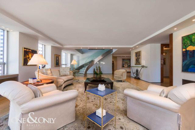 15 W 53RD St 30A, NEW YORK, NY 10019 (MLS #PRCH-1154899) :: RE/MAX Edge