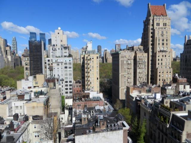 26 E 63RD St 12BCDG, NEW YORK, NY 10065 (MLS #PRCH-1424516) :: RE/MAX Edge