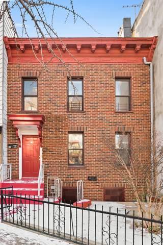 736 Bergen St, Brooklyn, NY 11238 (MLS #PRCH-2863287) :: RE/MAX Edge