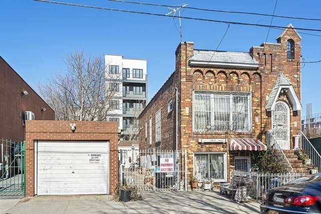 417 Maple St, Brooklyn, NY 11225 (MLS #PRCH-2884112) :: RE/MAX Edge