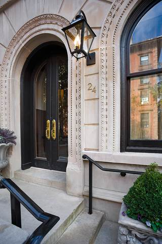 24 Remsen St #4, Brooklyn, NY 11201 (MLS #PRCH-2972307) :: RE/MAX Edge