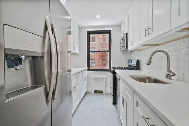 32-23 88TH St #205, QUEENS, NY 11372 (MLS #PRCH-3114515) :: RE/MAX Edge