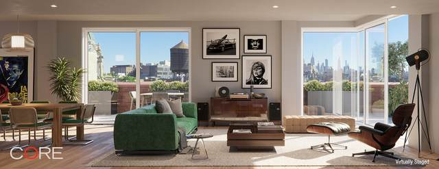 185 Grand St Penthouse, NEW YORK, NY 10013 (MLS #PRCH-3587149) :: Team Pagano