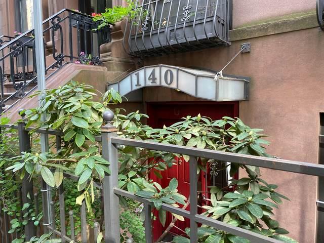 140 E 37TH St House, NEW YORK, NY 10016 (MLS #PRCH-3605413) :: Team Pagano