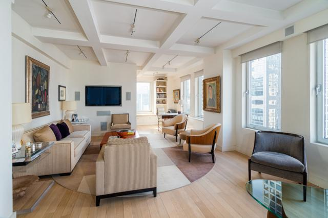 465 Park Ave 31A, NEW YORK, NY 10022 (MLS #PRCH-755299) :: RE/MAX Edge