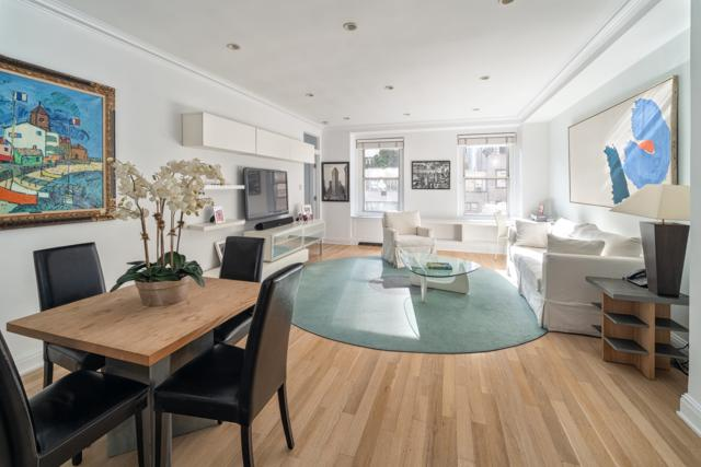 465 Park Ave 14D, NEW YORK, NY 10022 (MLS #PRCH-756247) :: RE/MAX Edge