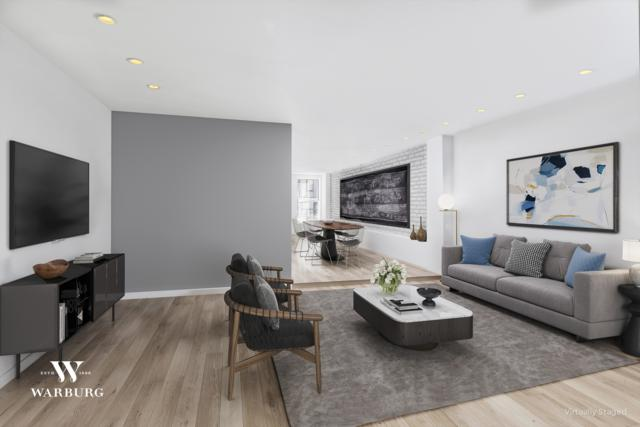 472 Greenwich St 5THFLOOR, NEW YORK, NY 10013 (MLS #PRCH-772331) :: RE/MAX Edge